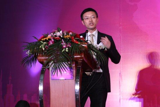 书香门地2013年年会召开 全新LOGO正式启用